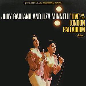 Live At London Palladium (With Liza Minnelli) (Vinyl) CD1