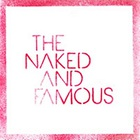 The Naked And Famous - Kill The Littleblackdots (CDS)