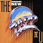 The New Zapp 4 U (Vinyl)
