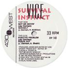 Survival Instinct (VLS)
