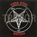 Turbonegro - Vaya Con Satan (CDS)