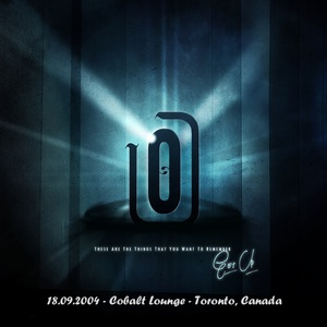 Cobalt Lounge (Live)