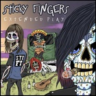 Sticky Fingers - Extended Play