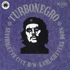 Turbonegro - Suffragette City (CDS)