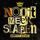 Yellow Claw - Nooit Meer Slapen (Neophyte Remix, Feat. Alee) (CDR)