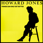 Howard Jones - Things Can Only Get Better (VLS)