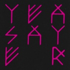 Yeasayer - End Blood (CDS)