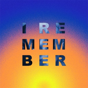 I Remember (CDS)