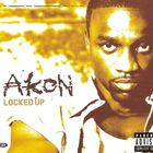 Akon - Locked Up (CDS)