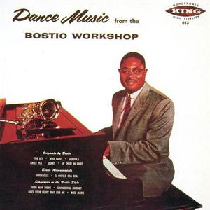 Dance Music (1958) + Let's Dance (1957)