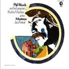 Phil Woods - At The Montreux Jazz Festival (Reissued 1998)