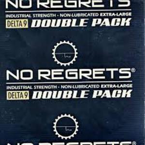 No Regrets: Full CD1
