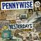 Pennywise - Yesterdays