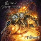 Mystic Prophecy - Killhammer (Japanese Edition)