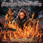 Mystic Prophecy - Savage Souls (Japanese Edition)