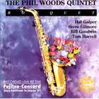 Phil Woods - Bouquet (With Tom Harrell)