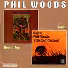 Phil Woods - Sugan & Round Trip