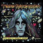 Todd Rundgren - For Lack Of Honest Work CD1