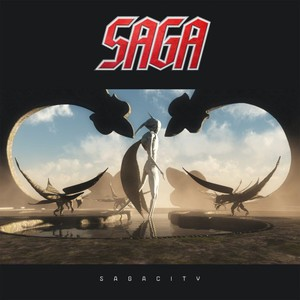 Sagacity (Special Edition) CD1