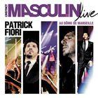Patrick Fiori - L'instinct Masculin Live Au Dome De Marseille