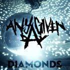 Diamonds (Rihanna Metal Cover) (CDS)