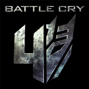 Battle Cry (CDS)