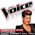 Stronger (The Voice Performance) (CDS)