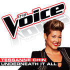 Underneath It All (The Voice Performance) (CDS)