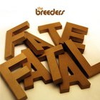 The Breeders - Fate To Fatal (EP) (Vinyl)