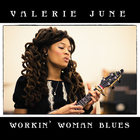 Workin' Woman Blues (CDS)