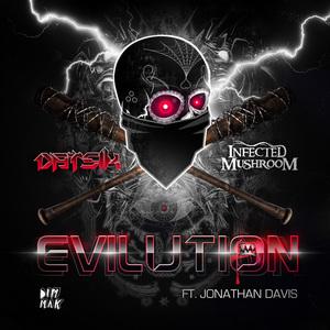 Evilution (With Datsik, Feat. Jonathan Davis) (CDS)