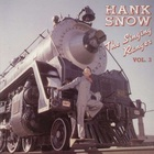 HANK SNOW - The Singing Ranger Vol. 3 (1958-1969) CD12