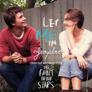 Let Me In (CDS)