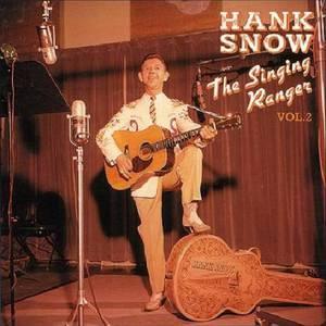The Singing Ranger Vol. 2 (1953-1958) CD1
