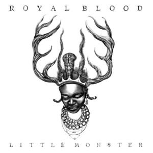 Little Monster (CDS)