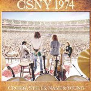 Csny 1974 (Deluxe Edition) CD1