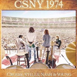 Csny 1974 (Deluxe Edition) CD2