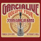 Jerry Garcia Band - Garcialive, Vol. Four: March 2 CD1