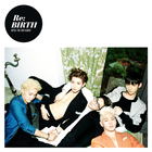 Nu'est - Re:birth