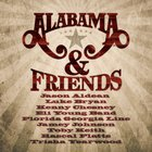 Jason Aldean - Alabama & Friends