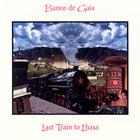 Banco De Gaia - Last Train To Lhasa (Limited Edition) CD1