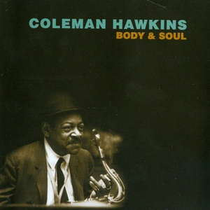 Body And Soul Vinyl)