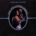 Isaac Hayes - A Man And A Woman (With Dionne Warwick) (Vinyl)