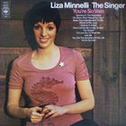 Liza Minnelli - The Singer (Vinyl)