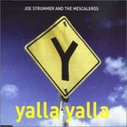 Yalla Yalla (With The Mescaleros) (CDS)