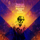 Phillip Phillips - Behind The Light (CDS)