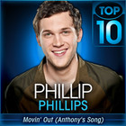 Phillip Phillips - Movin' Out (American Idol Performance) (CDS)