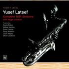 Yusef's Mood CD4