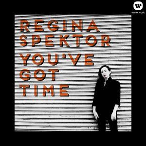 You've Got Time (CDS)
