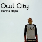 Owl City - Here's Hope (CDS)